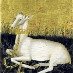 The White Hard - The Wilton Diptych